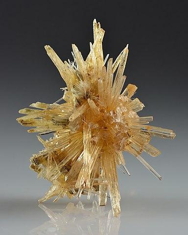 Aragonite : vertus de l'élixir minéral.