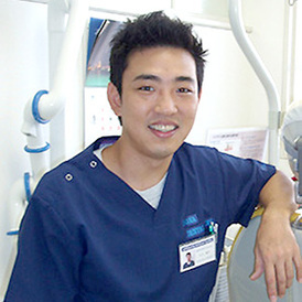 大川 敏生