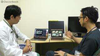 内視鏡治療から外科手術に変わった大腸がん症例