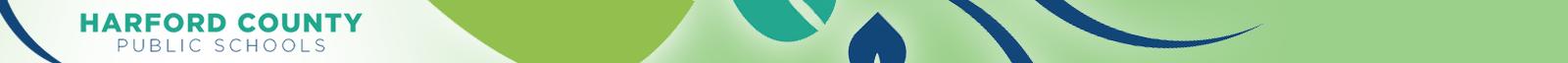 Harford County Public Schools, MD logo
