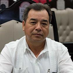 Foto Dip. Javier Briceño Ramos