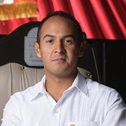 Foto Dip. Juan Luis Carrillo Soberanis