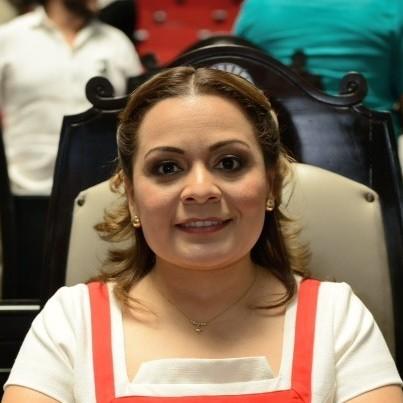 Foto Dip. Judith Rodríguez Villanueva
