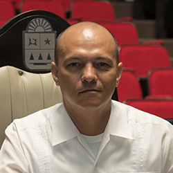 Foto Dip. Luis Miguel Ramírez Razo
