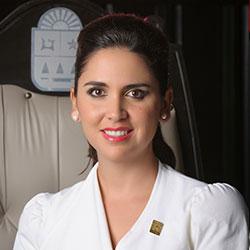 Foto Dip. Marcia Alicia Fernández Piña