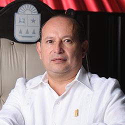 Foto Dip. Mario Machuca Sánchez