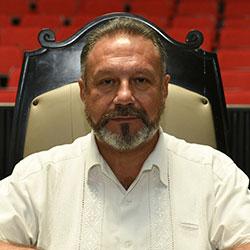 Foto Dip. Oscar Rolando Sánchez Reyeros