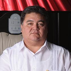 Foto Dip. Pedro José Flota Alcocer