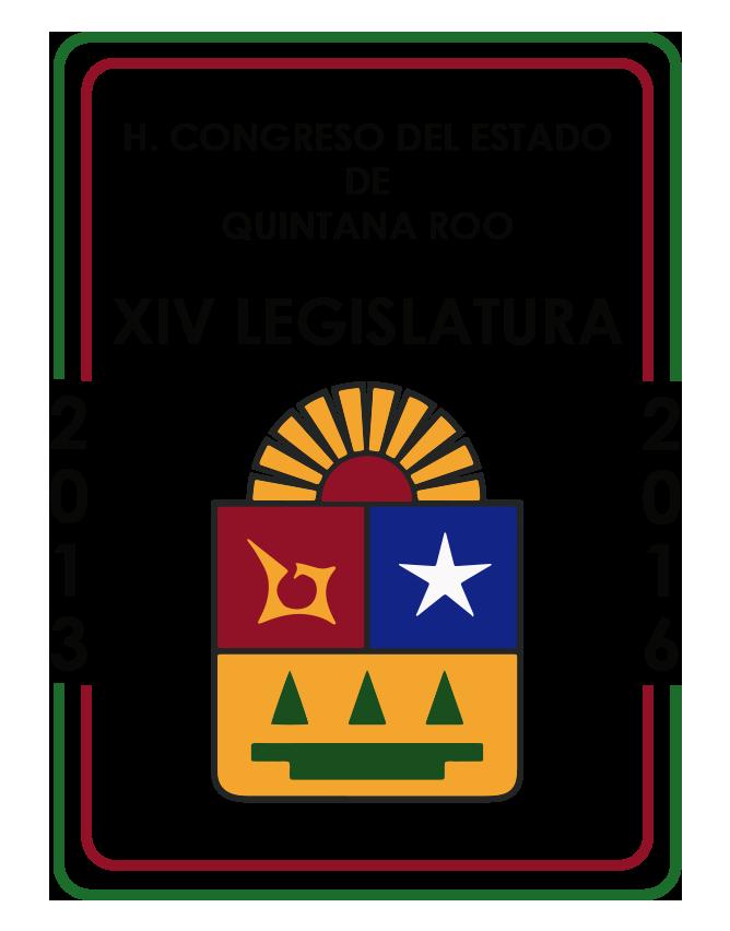Logo XIV Legislatura