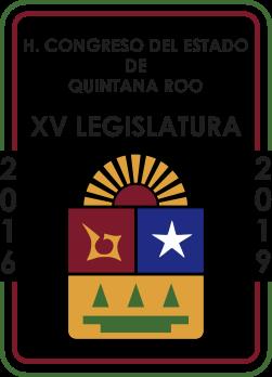 Logo XV Legislatura