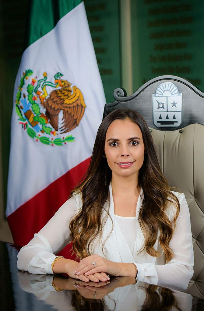 Foto Dip. Ana Patricia Peralta De la Peña