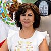 Foto Dip. Adriana del Rosario Chan Canul