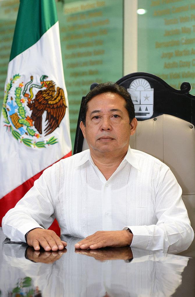Foto Dip. Francisco Gildardo Peréz Babb
