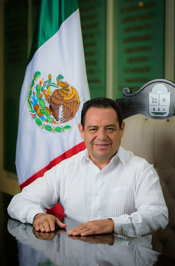 Foto Dip. Jesús Alberto Zetina Tejero