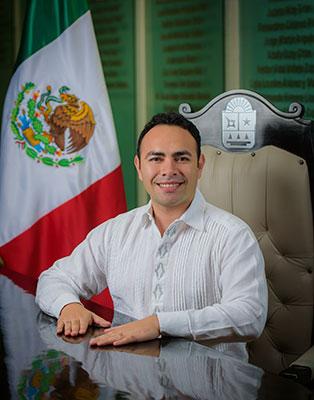 Foto Dip. José Carlos Toledo Medina