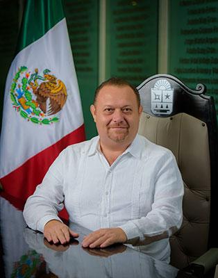 Foto Dip. José Esquivel Vargas