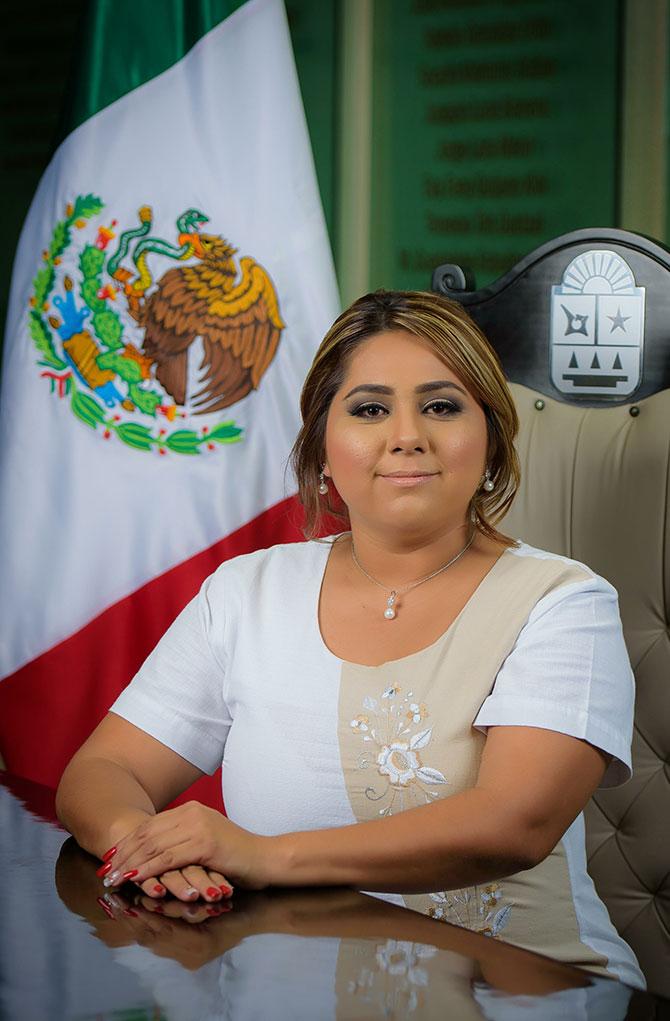 Foto Dip. Jenni Juárez Trujillo