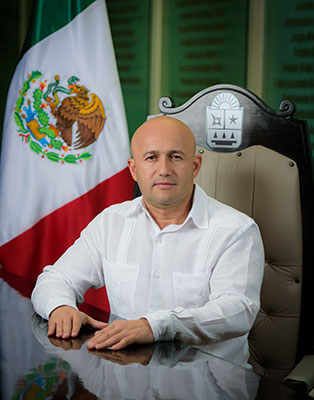 Foto Dip. José Luis González Mendoza