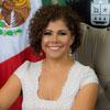 Foto Dip. Leslie Angelina Hendricks Rubio