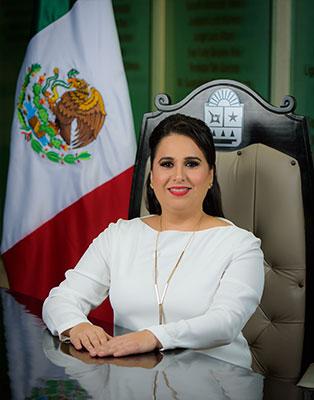 Foto Dip. Mayuli Latifa Martínez Simón