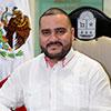 Foto Dip. Reyes Antonio de la Rosa Muñoz
