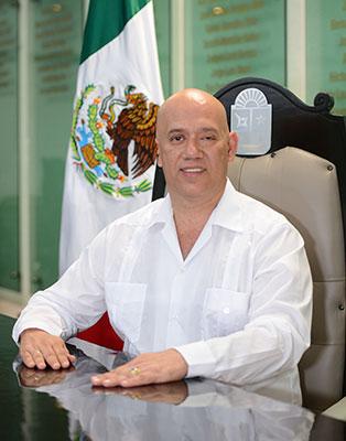 Foto Dip. Manuel Tirso Esquivel Ávila