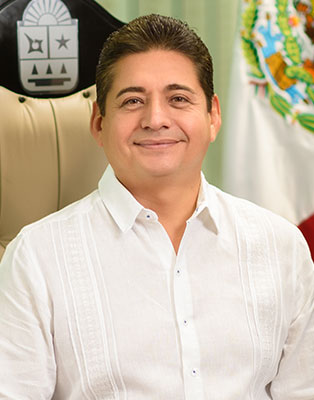 Foto Dip. Carlos Rafael Hernández Blanco
