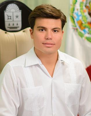Foto Dip. Erick Gustavo Miranda García