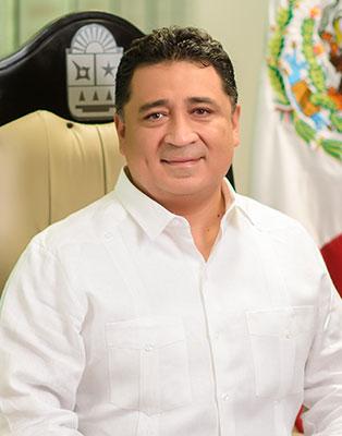 Foto Dip. Eduardo Lorenzo Martínez Arcila