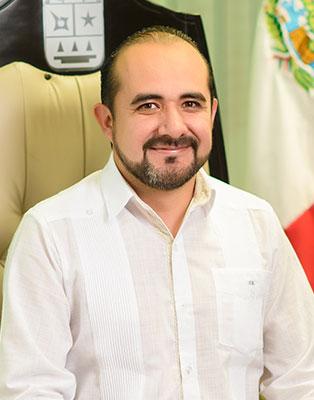 Foto Dip. Jose Luis Guillen Lopez
