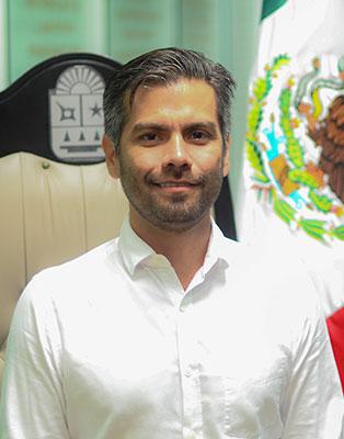 Foto Dip. Jonathan Ymaz Zúñiga
