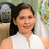 Foto Dip. Linda Saray Cobos Castro