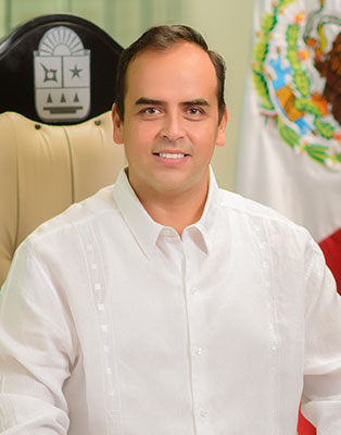 Foto Dip. Luis Fernando Chavez Zepeda