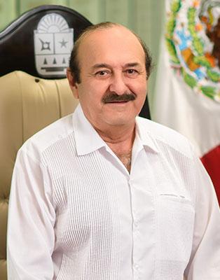 Foto Dip. Roberto Erales Jiménez