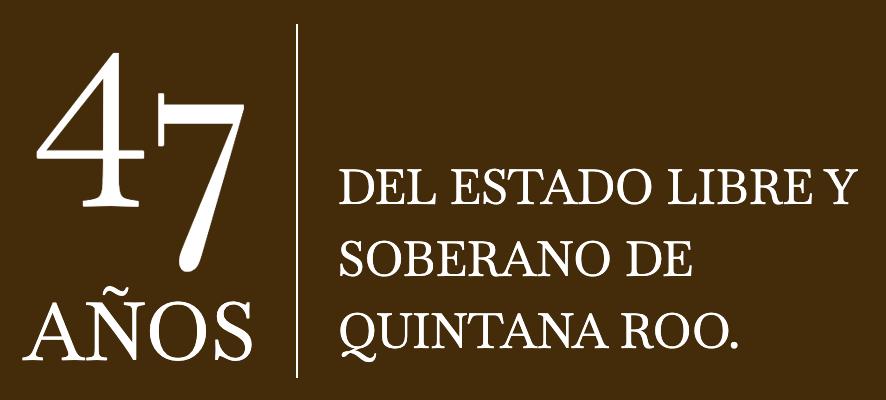 Aniversario de Quintana Roo