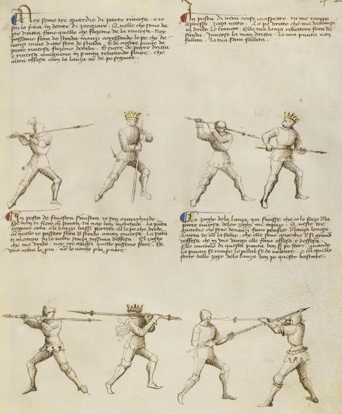 Artes Marciais Históricas Européias