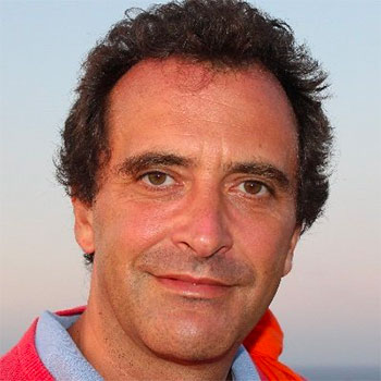 Alberto Zazzaro, Professore di economia politica - Università Federico II di Napoli