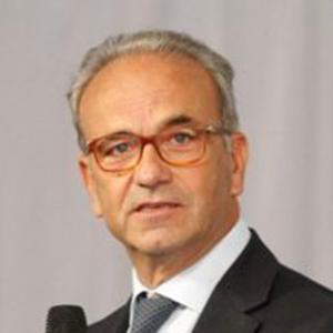 Carlo Borgomeo, Presidente Fondazione con il Sud