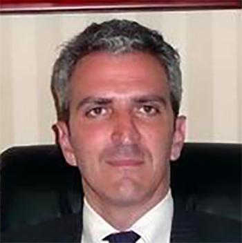 Gianluigi Traettino, Presidente Confindustria Caserta