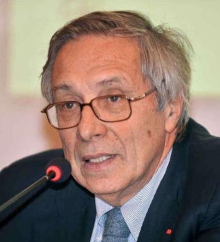 Franco Bassanini, Presidente Fondazione Astrid