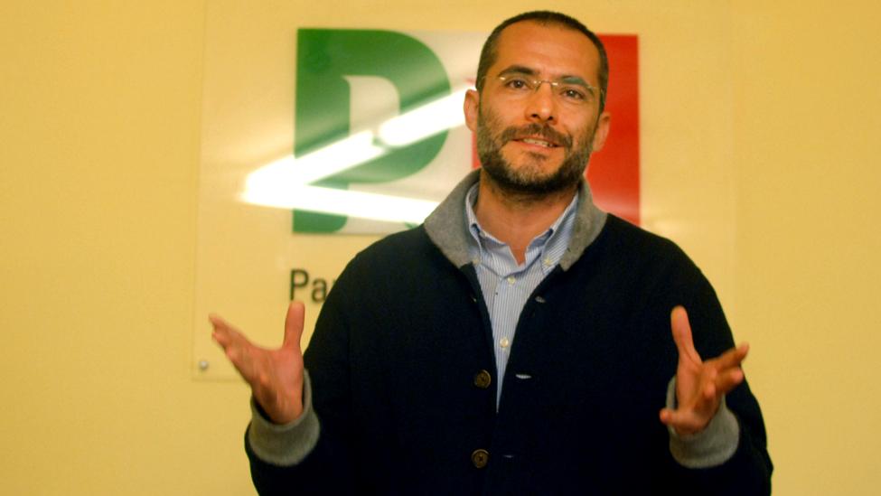 Assemblea nazionale Sinistradem – Intervento di Stefano Fancelli