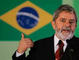 Le vene aperte del Brasile