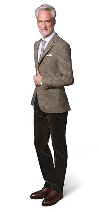 Tweed Sacco