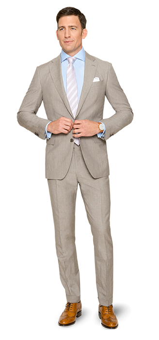 Sommer Anzug