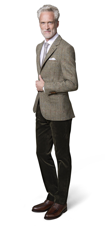 Tweedsakko
