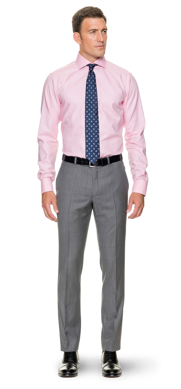 Das ideale Herrenhemd fürs Business