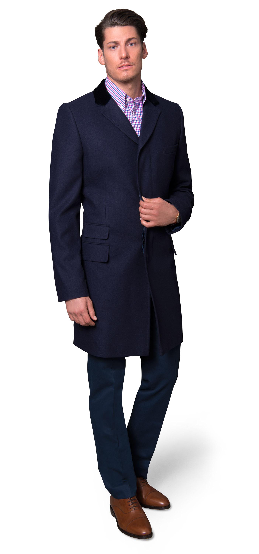 OUTDOOR / FREIZEIT - Dieser Mantel bringt Sie durch den Winter