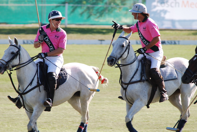 Dolzer Sponsoring POLO EMOTIONS CUP 2012-4