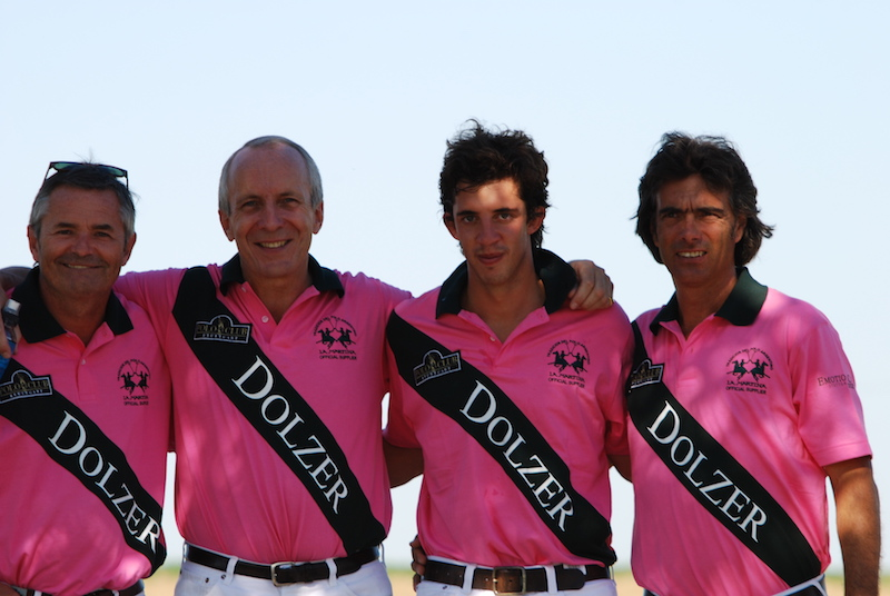 Dolzer Sponsoring POLO EMOTIONS CUP 2012-2