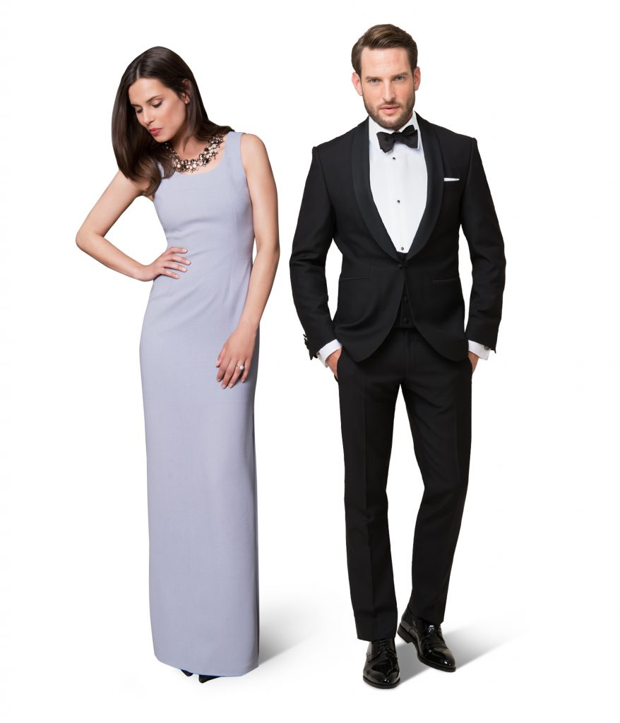 Dolzer the look of love-festlive Hochzeitsmode-BlackTie